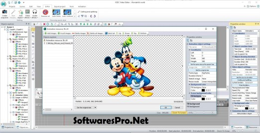 VSDC Video Editor Pro Key