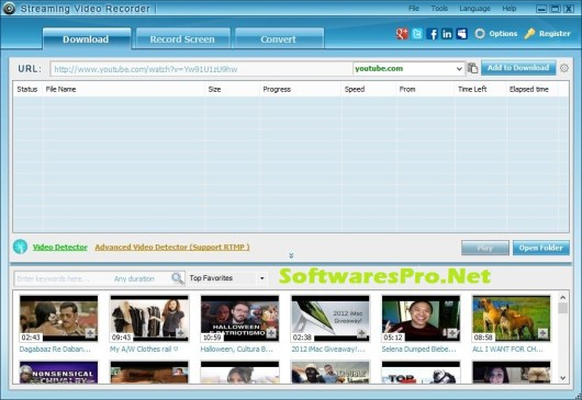 Apowersoft Streaming Video Recorder Keygen