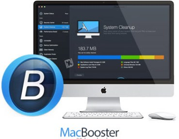 MacBooster Download