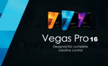 Sony Vegas Pro