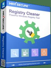 Max Registry Cleaner Crack