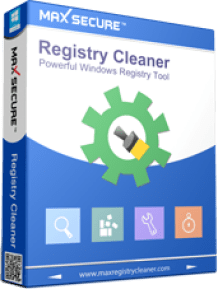 Max Registry Cleaner Crack