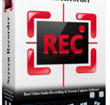 Aiseesoft Screen Recorder 2.1.16 Crack