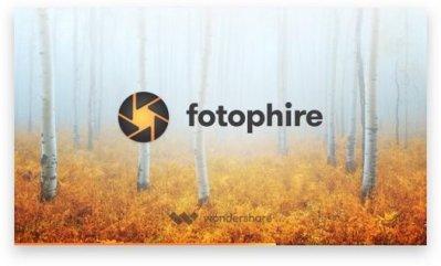 Wondershare Fotophire Registration Key