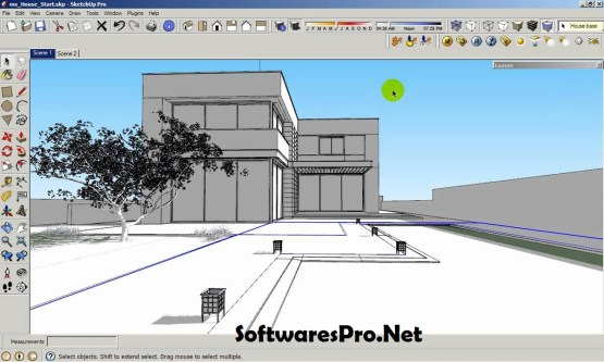 Vray 3.6 for Sketchup Free Download
