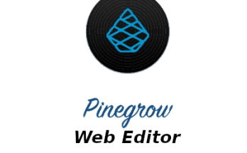 Pinegrow Web Editor For Mac