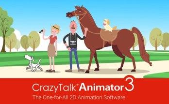 CrazyTalk Animator Free Download