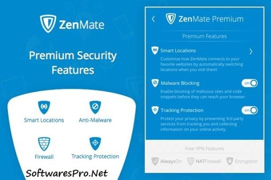 ZenMate VPN Activation Key