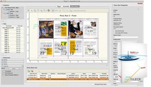 Kodak Preps Free Download