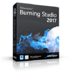 Ashampoo Burning Studio 18.0.8 Crack