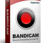 Bandicam 3.4.4 Crack