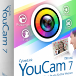 CyberLink YouCam 8.0.1708 Crack