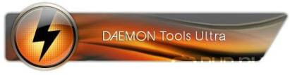 DAEMON Tools Ultra 5 Free Download