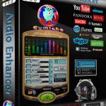DFX Audio Enhancer 13.023 Crack