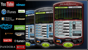 DFX Audio Enhancer Serial key
