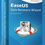 EaseUS Data Recovery 12.9.1 Crack