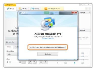 ManyCam Pro Free Download