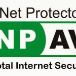 NPAV Total Security 2018 Crack