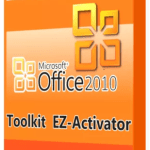 Office 2010 Toolkit And EZ-activator