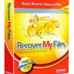 Recover My Files 5.2.1 Crack
