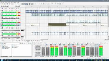 Sony Acid Pro 7 Free Download