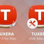 Tuxera NTFS 2018.1 Crack