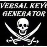 Universal Keygen Generator 2018