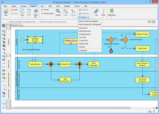 Visual Paradigm Pro Serial Key