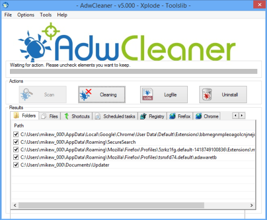 AdwCleaner Free Download