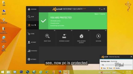 Avast Internet Security Full Activation Code