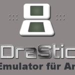 DraStic DS Emulator APK r2.6.0.5a Cracked