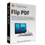 FlipBuilder Flip PDF Professional 2.4.9.23 Keygen