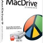MacDrive 10.5.4 Pro Crack