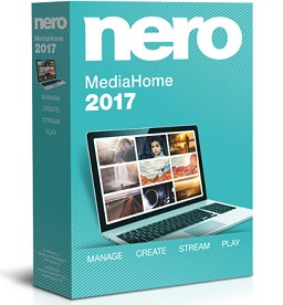 Nero MediaHome Unlimited Crack