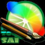 Paint tool SAI 2 Crack Full Version Free Download