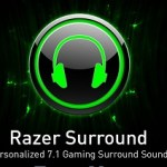 Razer Surround Pro 7.1 Crack 2018