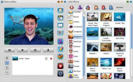 WebcamMax Serial Key