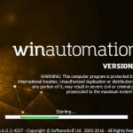 WinAutomation 6.0.3.4240 Crack