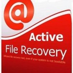 Active@ File Recovery Professional 16 Crack