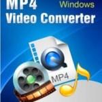 Aiseesoft MP4 Video Converter 9.2.56 Crack