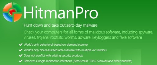 HitmanPro Free Download