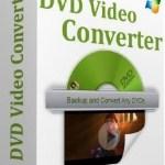 WonderFox DVD Video Converter 16.1 Crack
