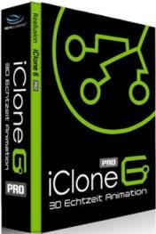 iClone 6.5 Pro Crack