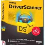 Uniblue DriverScanner 2016 Crack