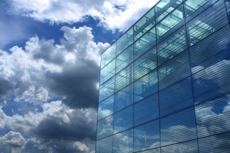cloud-computing landscape