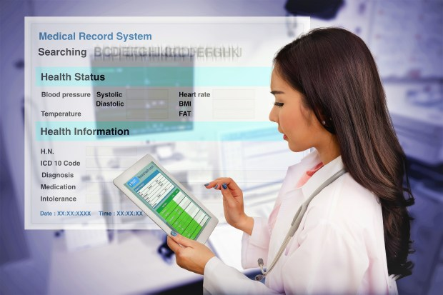 How Absolute Protects Patient Data At Apria Healthcare
