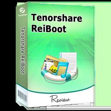 Tenorshare ReiBoot Pro 8.0.8 Crack & License Key Free Download