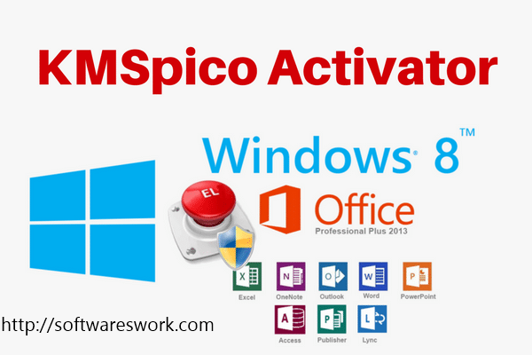 KMSpico 11 Activator Download for Windows and Office 2020