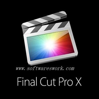 Final Cut Pro 10.4.8 Crack + Torrent Full FREE Dwnload