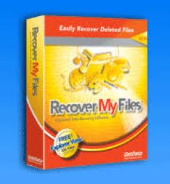 Recover My Files 6.3.2.2553 Crack + Professional key [Professional and Standard]